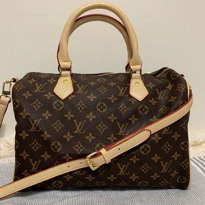 Louis Vuitton 12 x 8.5 x 7